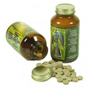 Pure Natural Incense in Tablet Form 200 Tablets per Bottle