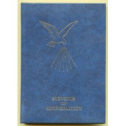 Confirmation Blue Book