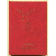 Confirmation Red Book