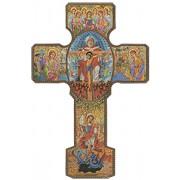 "St.Michael Cross cm.13-5"""
