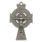 Celtic Cross mm.36 - 1 3/8""