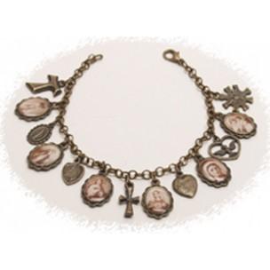 http://www.monticellis.com/240-283-thickbox/multi-saints-bronzed-metal-bracelet-sepia-pictures.jpg