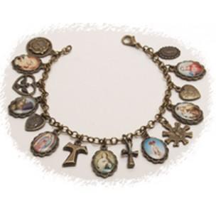 http://www.monticellis.com/241-284-thickbox/multi-saints-bronzed-metal-bracelet-colour-pictures.jpg
