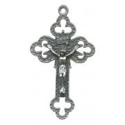 "Pendent Crucifix mm.58 - 2 1/4"""
