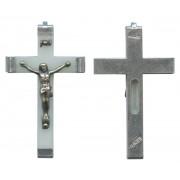 "Relic Luminous Crucifix mm.45- 1 3/4"""