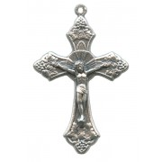 Crucifix Oxidized Metal mm.43- 1 5/8""