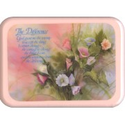 "The Difference Plaque cm. 21x29- 8 1/2""x 11 1/2"""