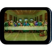 """Last Supper Plaque cm. 21x29- 8 1/2""""x 11 1/2"""""""