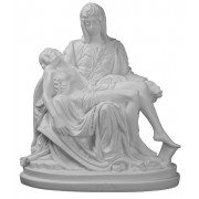 "Pieta (No Base) cm.16- 6 1/4"""