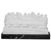 """Last Supper (WIth Base) cm.16- 6"""""""