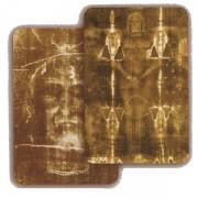 "Shroud 3D Bi-Dimensional Cards cm.5.5x8.2- 2 1/8""x 3 1/4"""