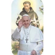 Pope Francis Fridge Magnet cm.4.5-7