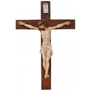 """Crucifix cm.40- 15 3/4"""""""