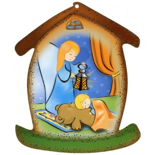 http://www.monticellis.com/3557-3915-thickbox/guardian-angel-house-shaped-plaque-cm105x125-4x5.jpg