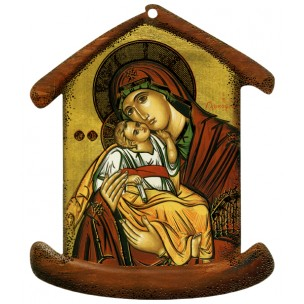 http://www.monticellis.com/3563-3921-thickbox/icon-mother-and-child-house-shaped-plaque-cm105x125-4x5.jpg