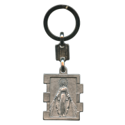 Miraculous Keychain