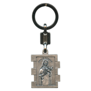 St.Therese Keychain
