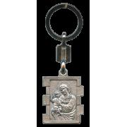 St.Joseph Keychain