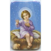 Baby Jesus Fridge Magnet