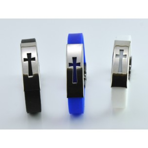 http://www.monticellis.com/4299-5015-thickbox/silicone-and-steel-bracelet.jpg