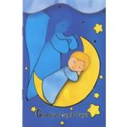 "Guardian Angel Prayer Book English Text cm.9.5x14 - 3 3/4""x 5 1/2"""