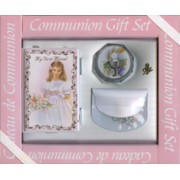 Deluxe Communion Gift Set Girl