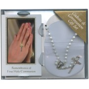 Economy Communion Gift Set Symbol Chalice