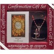Confirmation Gift Set White