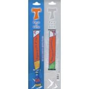 "Tau Tie on Faith Bracelet cm.28.5 - 8"" Italian"