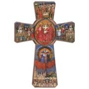 "Trinity Cross cm.14 - 5 1/2"""