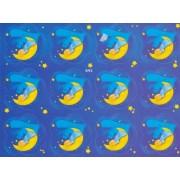 "Guardian Angels 12 Stickers cm.12x16 - 5""x6"""