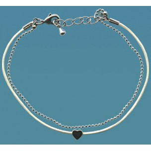 https://www.monticellis.com/1232-1287-thickbox/white-leather-and-metal-chain-bracelet-with-pewter-heart-gift-boxed.jpg