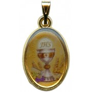 """Oval Medal Chalice mm.20 - 3/4"""""""