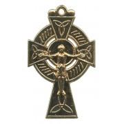 """Celtic Cross mm.36 - 1 3/8"""""""
