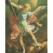 """St.Michael High Quality Print cm.20x25- 8""""x10"""""""