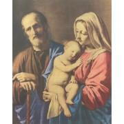 """Holy Family High Quality Print cm.20x25- 8""""x10"""""""