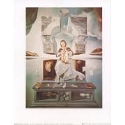 "Madonna di Port Light High Quality Print cm.20x25- 8""x10"""