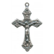 Crucifix Oxidized Metal mm.30- 1 1/8""