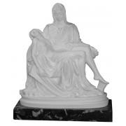 "Pieta (With Base) cm.19- 7 1/2"""