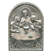 """Pewter Picture Free Standing cm.5.5x4 - 2 1/4""""x 1 5/8"""""""