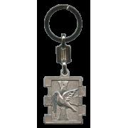 Holy Spirit Keychain