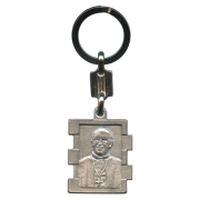 Pope Francis Keychain