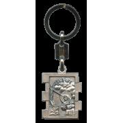 St.Rita Keychain