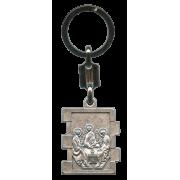 Trinity Keychain