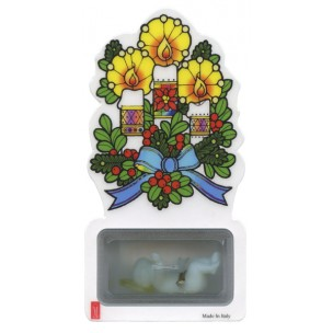 https://www.monticellis.com/4109-4662-thickbox/candle-laminated-bookmark-with-christmas-rosary-bracelet.jpg