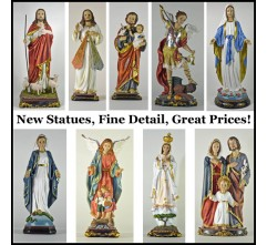 New colour statue series