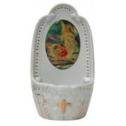 Guardian Angel Porcelain Waterfont