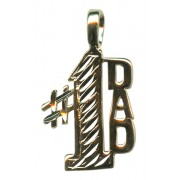Pendent Gold Plated