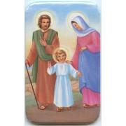Holy Family Fridge Magnet