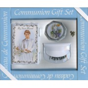 Deluxe Communion Gift Set Boy